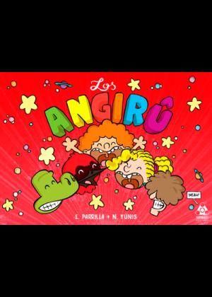 Los Angirû