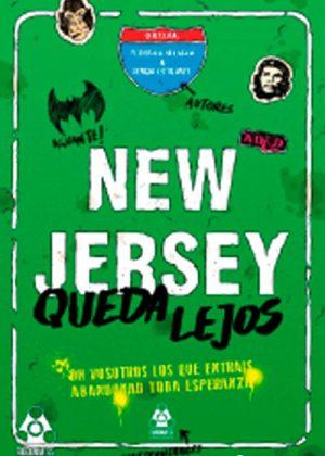 New Jersey Queda Lejos